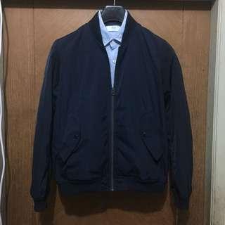 GU Bomber Jacket