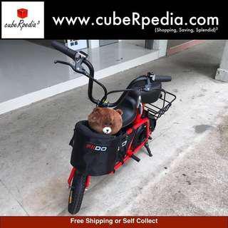 FIIDO E scooter