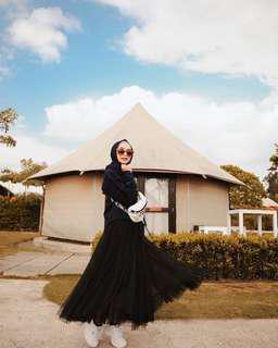 Joyagh Tutu Skirt