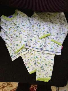 Bebe Baby Pyjamas