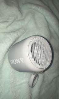 Sony bass speaker