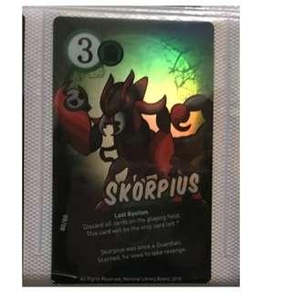 Book Bugs 2 - Skorplus