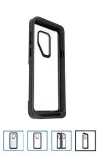 Otterbox Pursuit S9