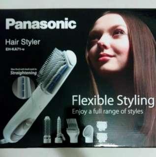 Panasonic hair styler EK-KA71-W