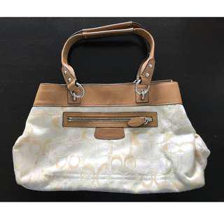 5761d740b8 ... release date coach womens handbag 100 authentic 138b9 3912d