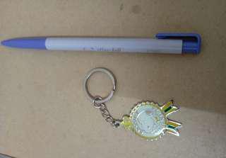 🚚 SNOOPY鑰匙圈