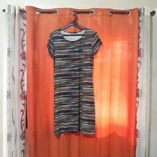 élan Dress XL