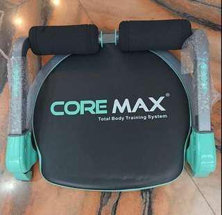 Core Max 全身塑體健身機