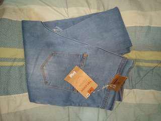 Highwaist Jeans Hw