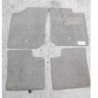 Daihatsu AVY RS 07 - Floor Carpet Set