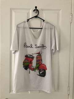 Retro Paul Smith Shirt