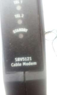 Free blessing 2 cable modem