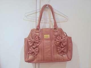 Liz Lisa Cute Japanese Bow Bag