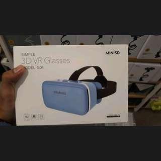 Virtual Reality MINISO JAPAN