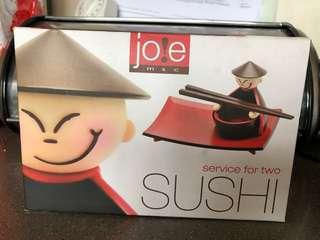 Jo!e MSC Sushi service for two