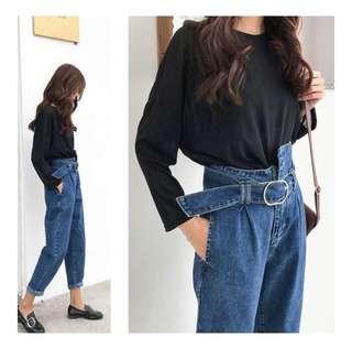 Brand New High Waist Jeans