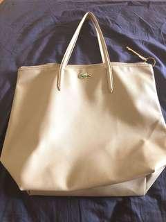 Lacoste - Handbag (grey)