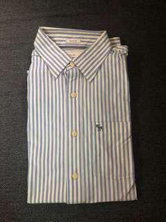Abercrombie long sleeves