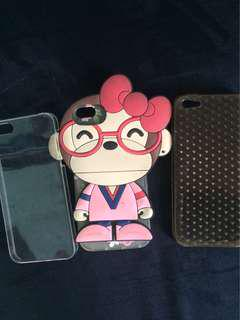 iphone 5/5s casing take all