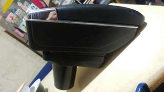 Universal Console Box with armrest (No USB)
