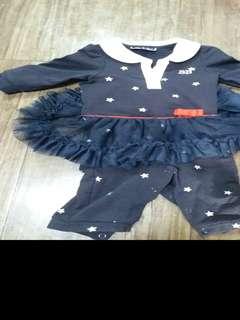BB Clothes