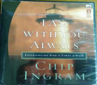 I Am with You Always CD