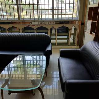 Clearance: Full sets furniture/beds + 1 x washing machine