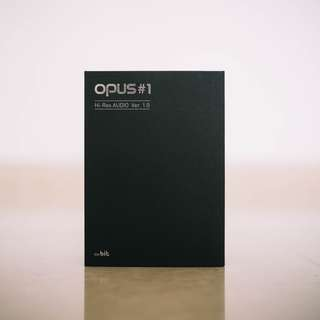 Opus 1 The Bit