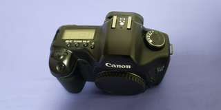 Canon 5D Mark 1in excellent conidtion