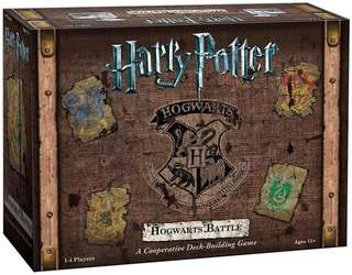 💎 【OFFER】Harry Potter: HOGWARTS BATTLE