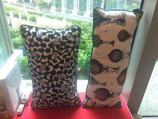 HAY and Lane Crawford cushion
