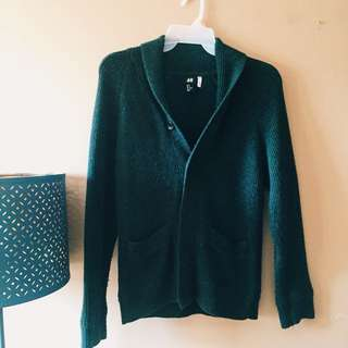 H&M Knitted Cardigan