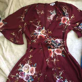 Ava and Eva dress