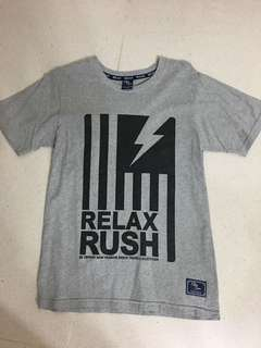 Relax Space T shirt