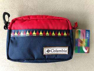 Columbia 小袋 - 全新
