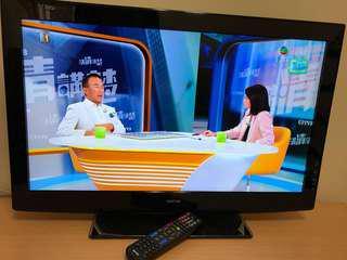32inch LED FHD TV 32吋電視 @ HK Island