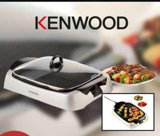 Kenwood Healthgrill - HG266