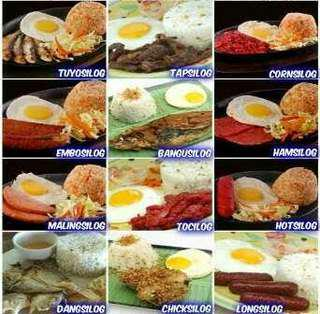 Silog Meals for delivery