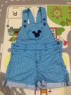 (Preloved) Disney's Ori Baby Overall