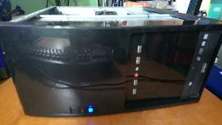 DIY i5 16gb RAM desktop with wifi, in good working condition for sale