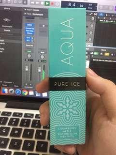 Aqua Pure Ice E-Liquid