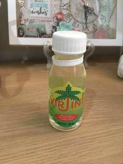 (Preloved) Virjint Coconut Oil