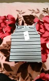 Monochromatic Knit Top