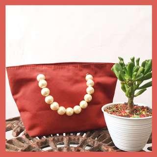 Terracota Handbag