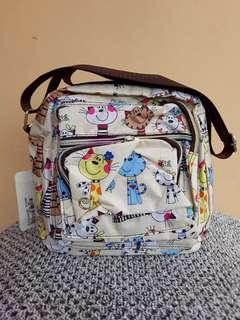 New Bag No Brand