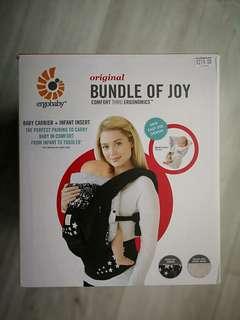 Ergobaby Bundle Of Joy