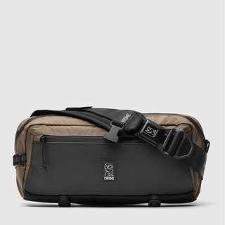 Chrome Industries Ranger/Black Kadet Welterweight Messenger Sling Bag