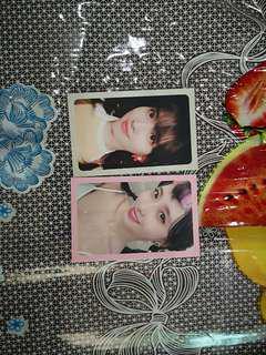 Twice Dtna photocard momo
