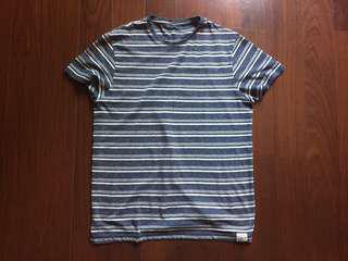 Basic Stripes Shirt