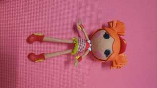 SALE! Lalaloopsy Cow girl